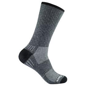 Wrightsock Adventure Crew Socks black
